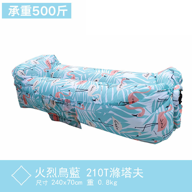 giga lounger自動充氣戶外床